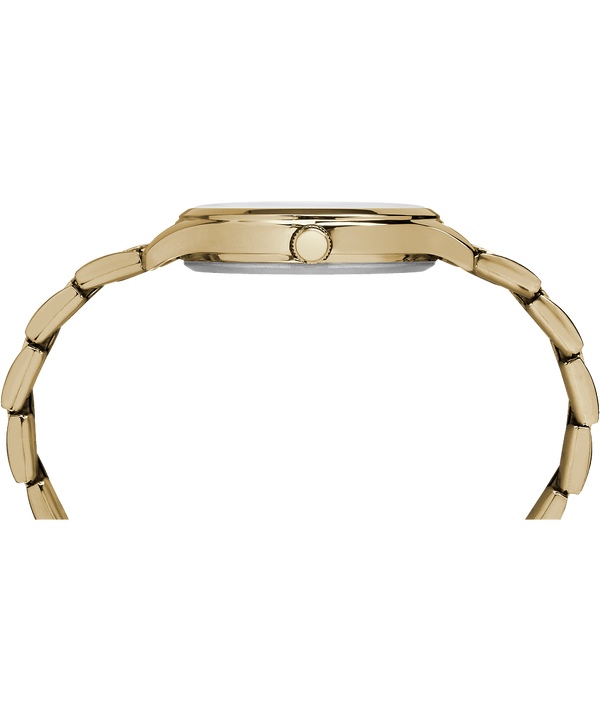 Peyton 36mm Bracelet Watch Gold-Tone large