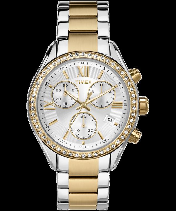 Miami 38mm Bracelet Watch Two-Tone/Silver-Tone/Gold-Tone large