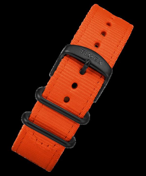 20mm Nylon Strap Orange (large)