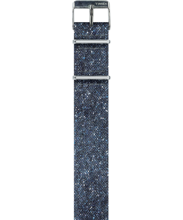 Stone Washed Knop Yarn Slip-Thru Strap  large