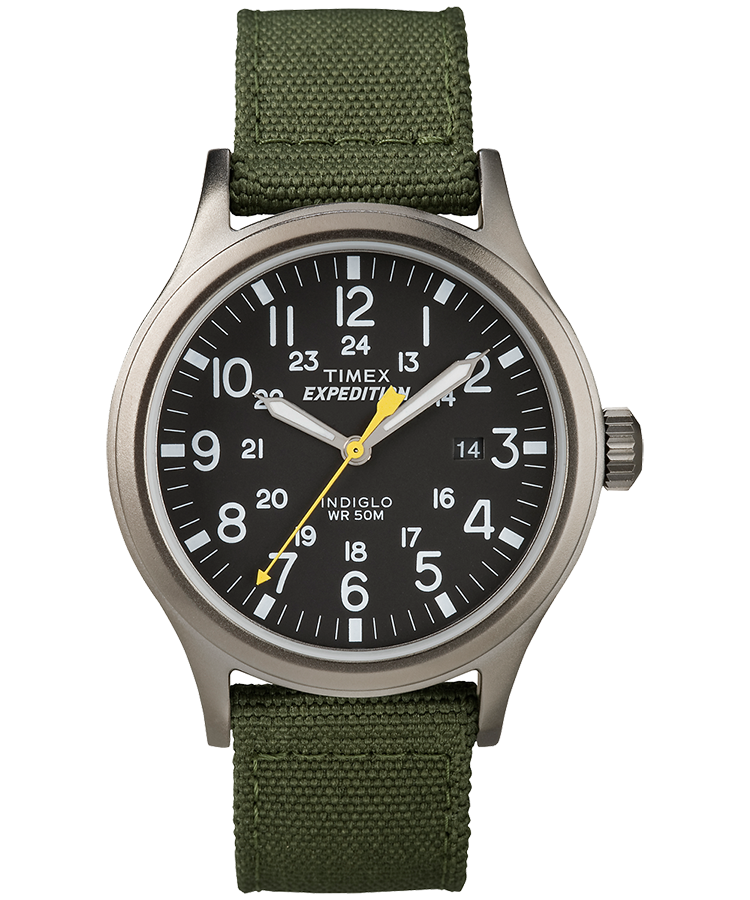 expedition scout 40mm nylon watch timex rh timex co uk Timex Indiglo WR 50M Watch Timex Indiglo Camouflage