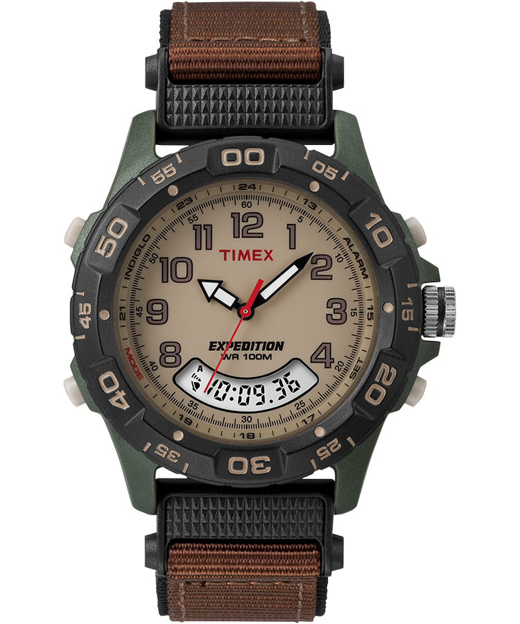 expedition 39mm nylon strap watch timex uk rh timex co uk Timex Wr50m Indiglo Instruction Manuals Timex Watch Instruction Manual