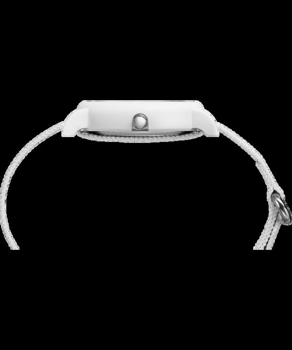 Weekender Color Rush 34mm Nylon Strap Gift Set White large
