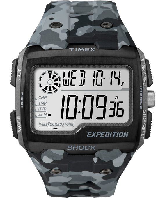 Expedition® Grid Shock  large
