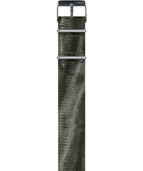 Seasoned Combo Strap Green large