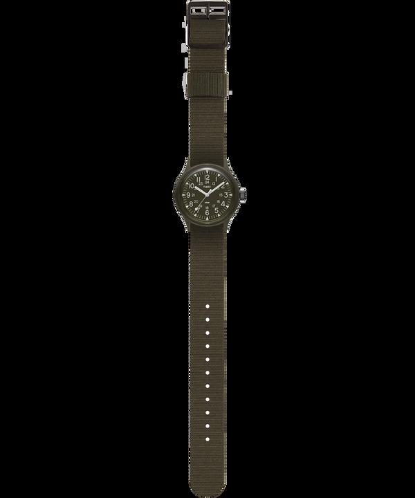 MK1 36mm Nylon Watch  large