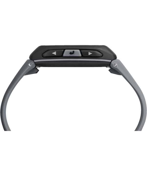 TIMEX IRONMAN GPS Watch Black/Gray (large)