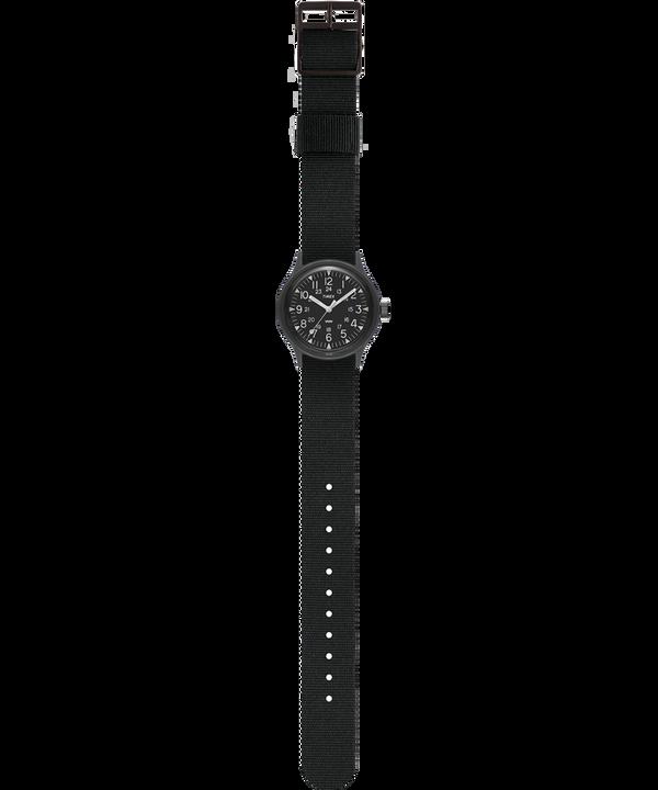 MK1 36mm Fabric Strap Watch  large
