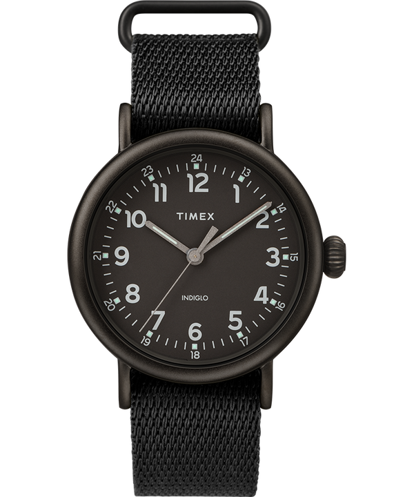 Standard 40mm Fabric Strap Watch  large