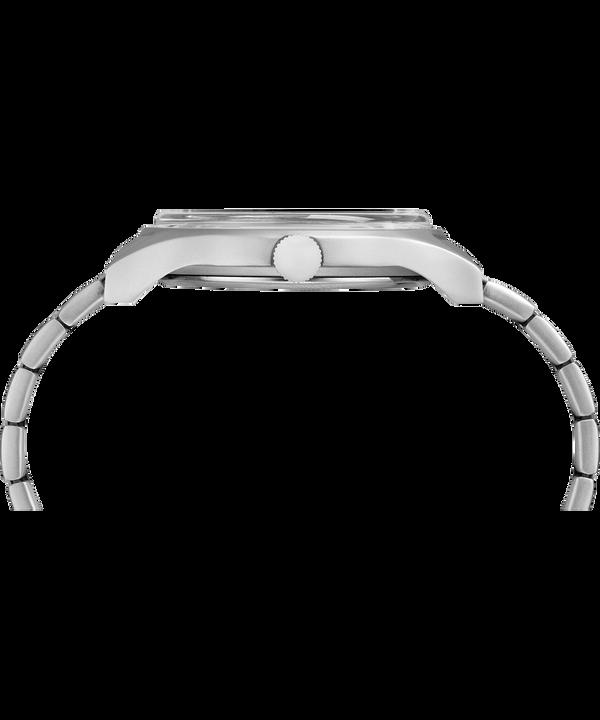 MK1 Steel 40mm Stainless Steel Watch Stainless-Steel/Black large