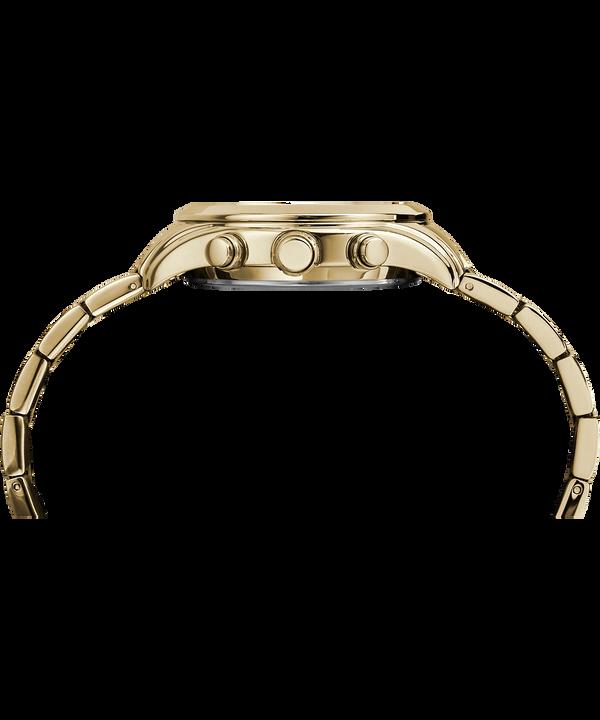 Miami Chronograph 38mm Bracelet Watch Gold-Tone/Silver-Tone large