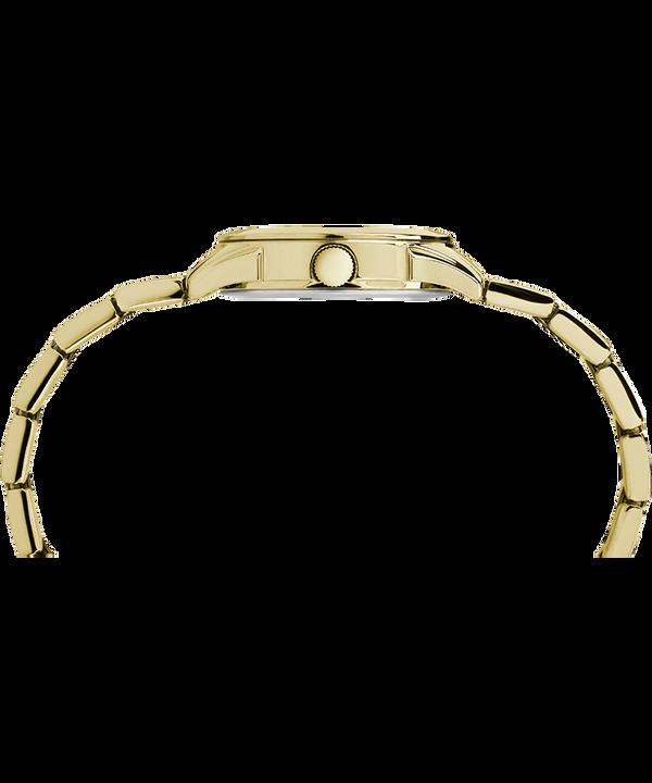 Torrington 27mm Stainless Steel Bracelet Watch Gold-Tone/Silver-Tone large