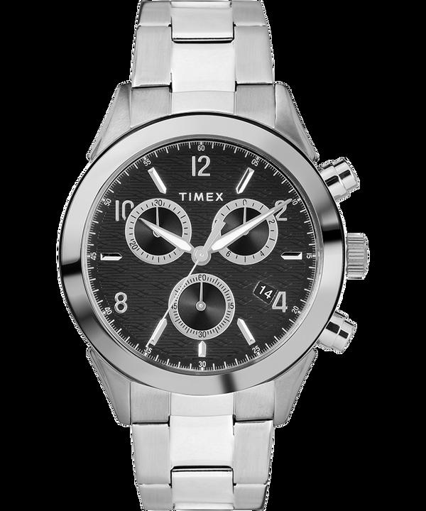 Torrington Mens Chronograph 40mm Bracelet Watch  large