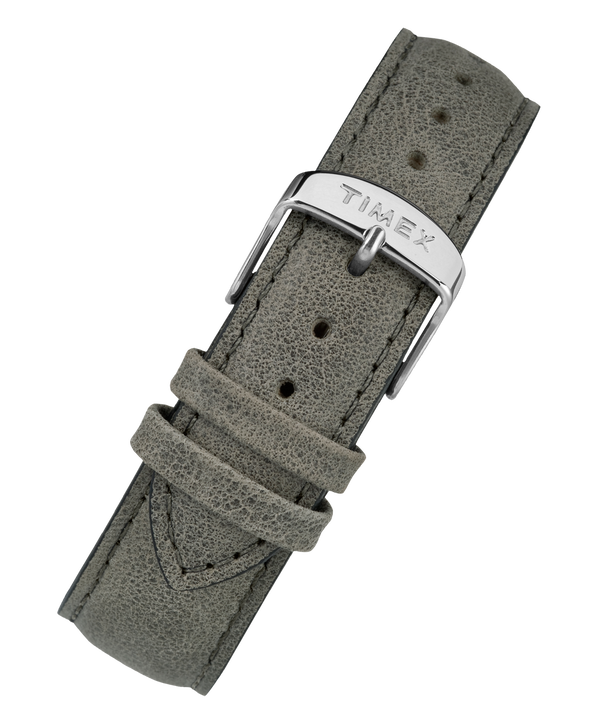 20mm Leather Strap  large