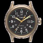 Timex Archive Allied Watch Head