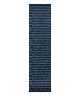 Blue Nylon Slip-thru Strap  large