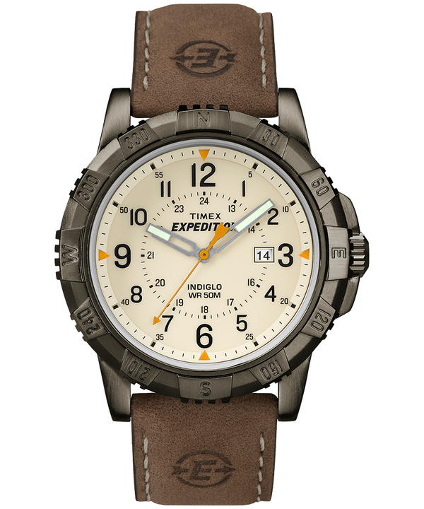 Expedition® Rugged Metal Gray/Brown/Natural large