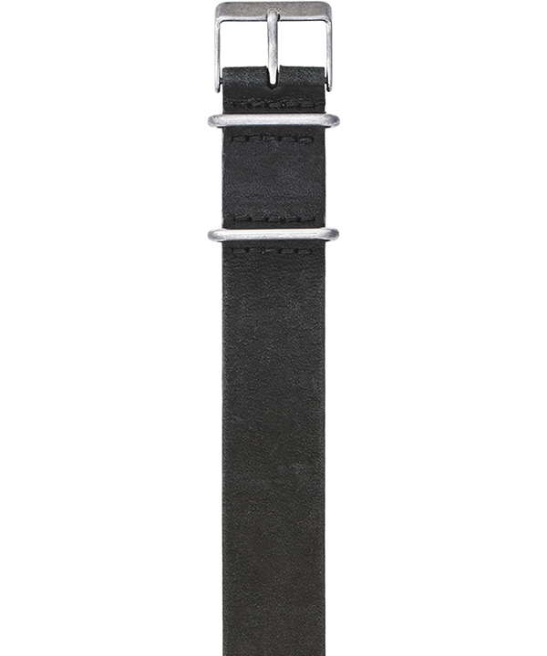 Stone Washed Leather Strap  large
