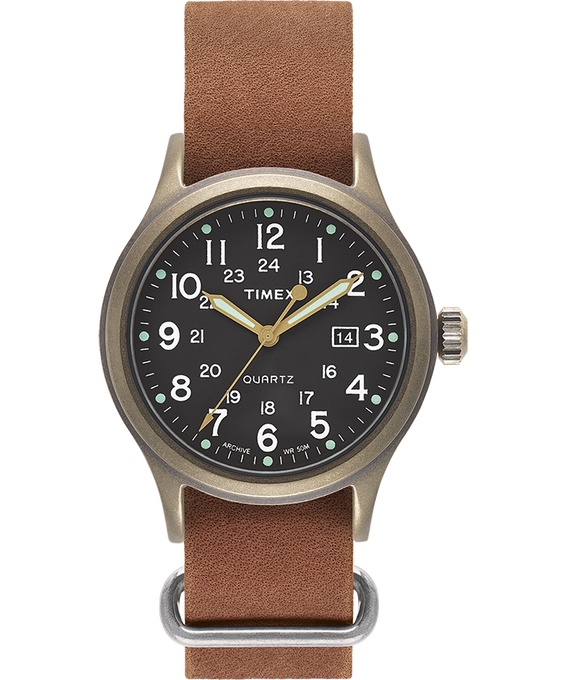 Allied with Stone Washed Strap  large