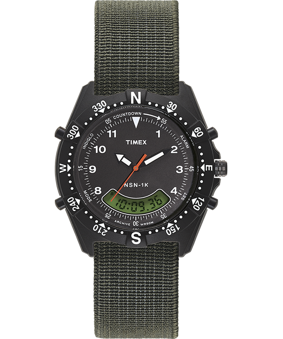 NSN-1K with Elastic Strap  large