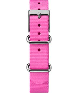 16mm Nylon Strap Pink large