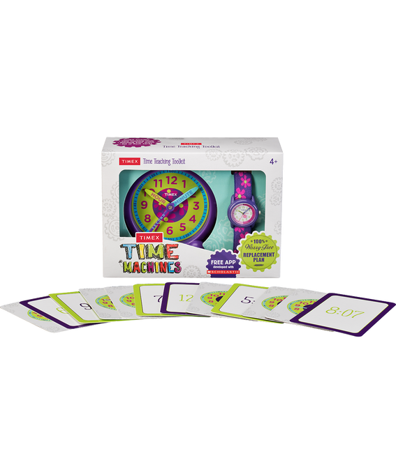 Kids Time Teacher Gift Set   large