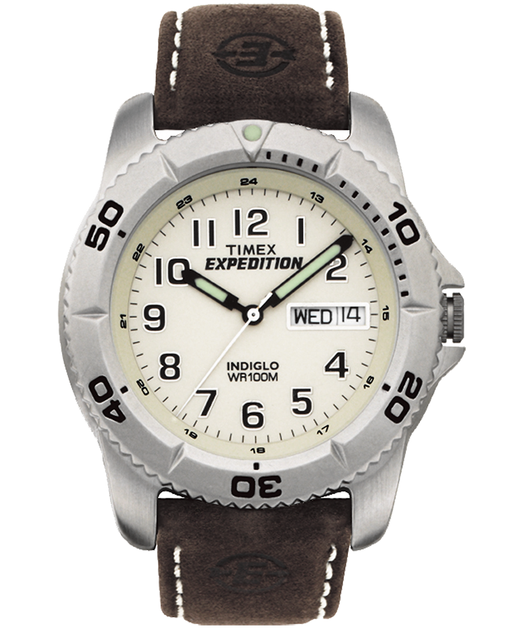 Timex Expedition WS4 Watch Review: A Bit Of
