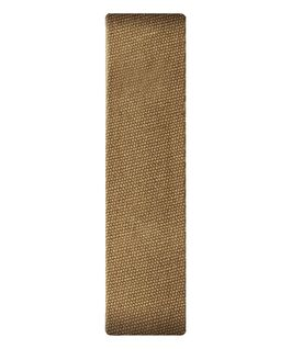 Tan Canvas Slip-thru Strap  large