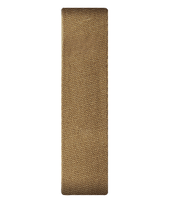 Tan Canvas Slip-thru Strap  large