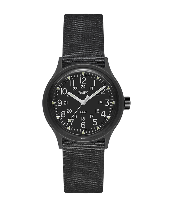 MK1 36mm Nylon Strap Watch  large