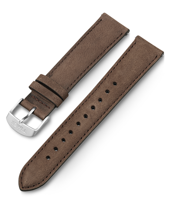 18mm Nylon Strap Brown large