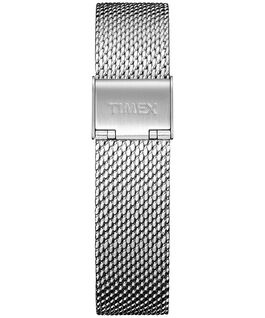 18mm Stainless Steel Mesh Strap Stainless-Steel large