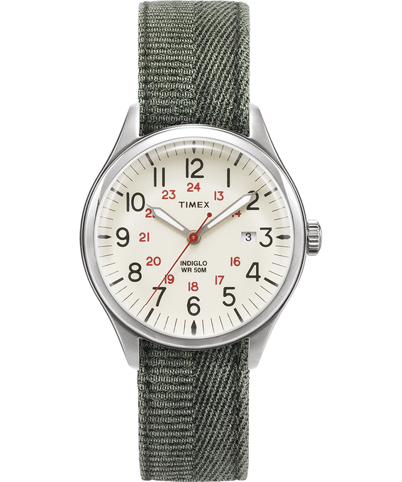 Waterbury United with Stone Washed Strap  large