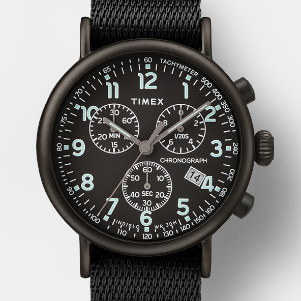 Standard Watch